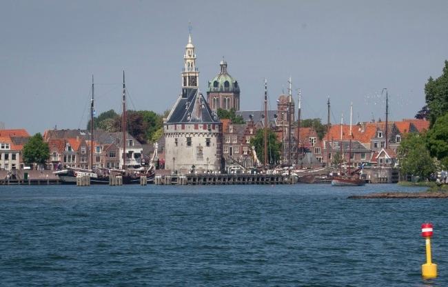 Hoorn- NAUPAR