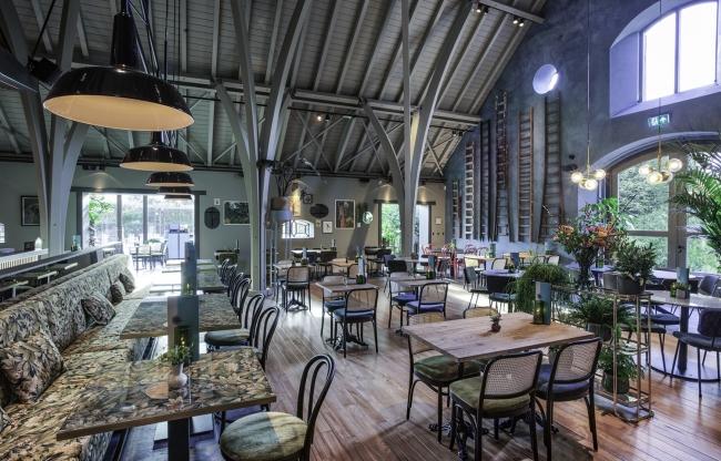 Restaurant KEES eten & drinken