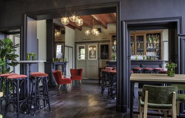 Café het Regthuys van Restaurant KEES eten & drinken
