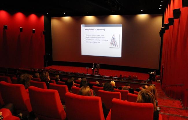 Wenkebach symposium