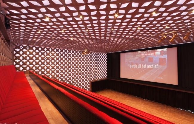 Beeld en Geluid Theaterzaal 1