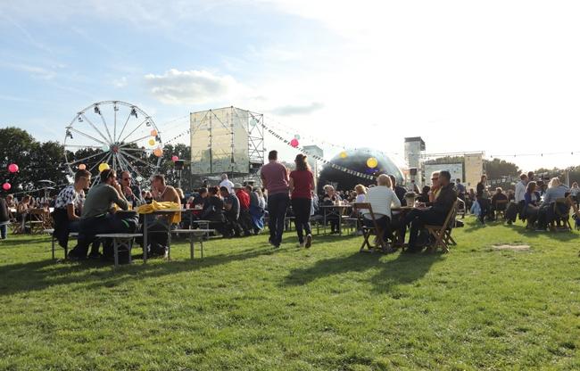 25 jaar Landgoedfair als showcase van Landgoed Mariënwaerdt