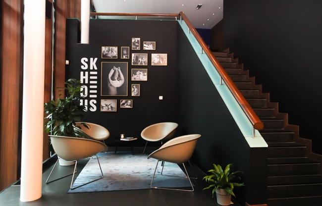 KEES, het nieuwe restaurant van Theater de Spiegel