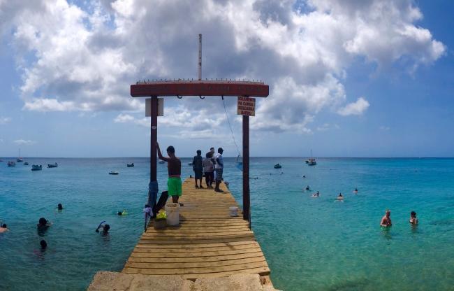 Curaçao Westpoint