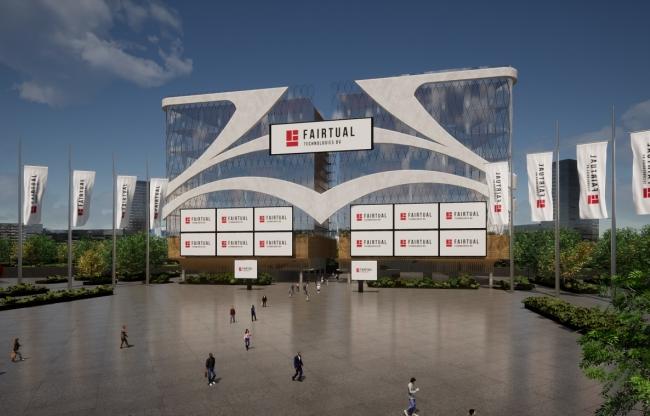 Fairtual Technologies levert virtuele beurzen en congressen 3.0!