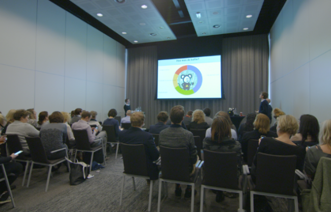 EventCase: Insight Session, powered by Momice