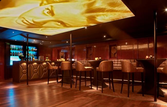 Monaco Lounge Grace Kelly