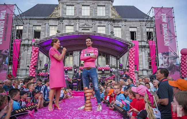 Limburgs bureau verbindt en structureert