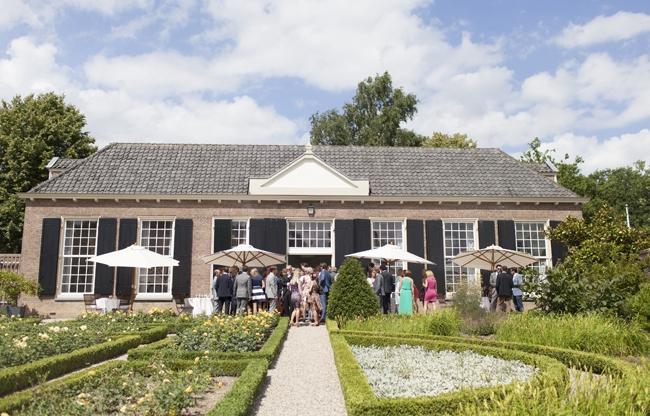Buitenplaats Amerongen: Stijlvol, historisch en persoonlijk