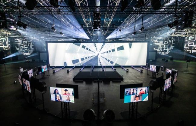 Jaarbeurs: KPN The Digital Dutch goes Digital