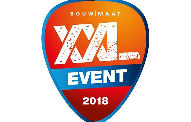 Bouwmaat bedankt klanten met een uniek event