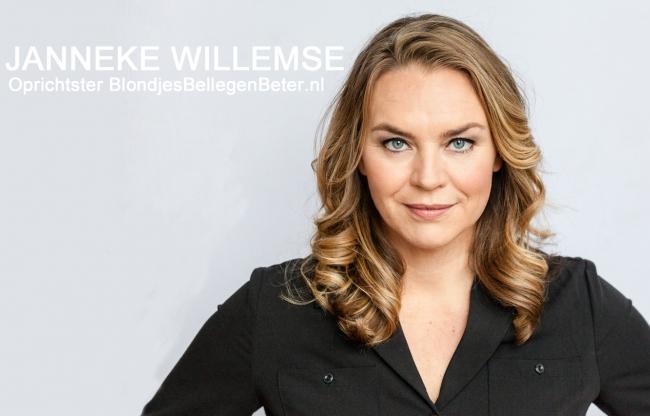 Janneke Willemse
