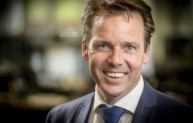 Justin van Hooijdonk