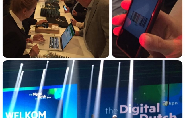 KPN - The Digital Dutch