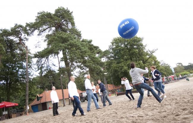 Global Adventure -  VDK SportsEvents