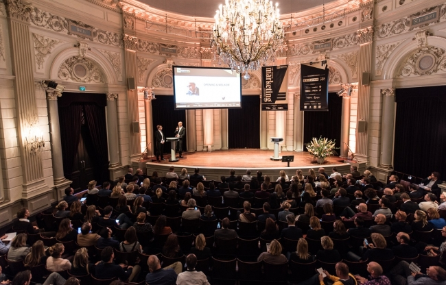 Congres Concertgebouw Kleine Zaal