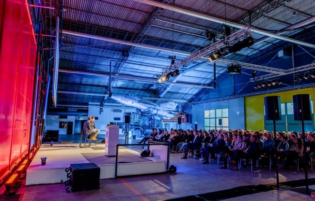 Evenementenlocatie Enschede