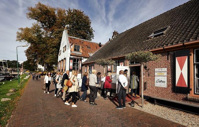 Locatietour Utrecht: verrassend veel mogelijkheden