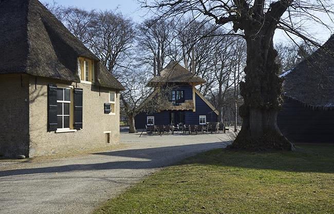 Serene luxe in Landgoed Ulvenhart