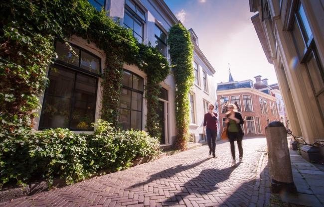 Culturele Hoofdstad van Europa Leeuwarden-Fryslàn is in 2018 de eventplace to be!