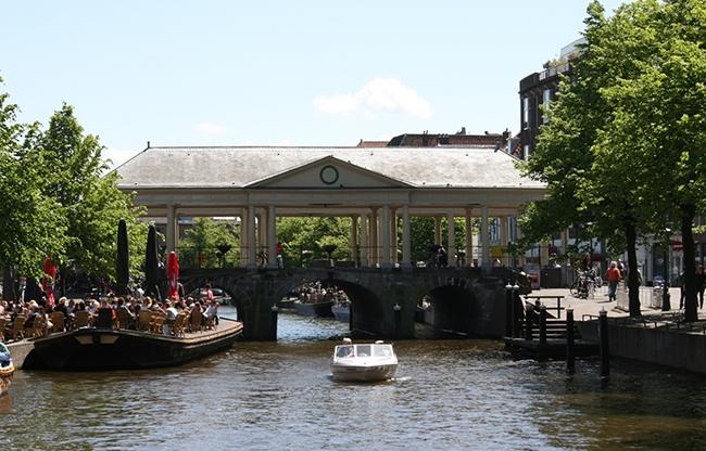 Congresstad Leiden