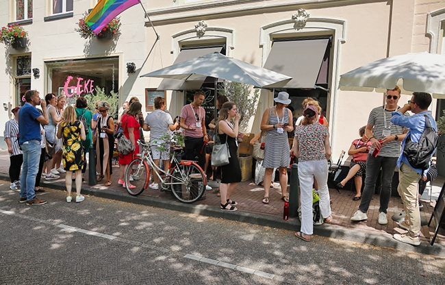 Locatietour: De Top 10 Locaties in Amersfoort