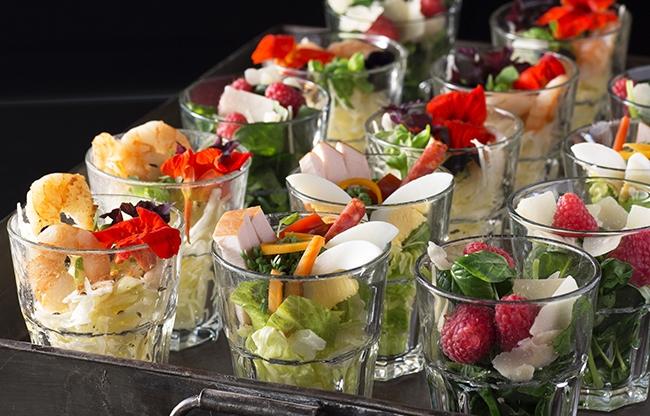 Hoe Van der Linde Catering + Evenementen zich klaarstoomt voor de toekomst
