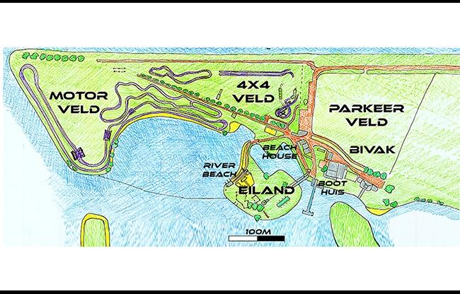 Eiland van Maurik 19, het best bewaarde geheim van de Betuwe