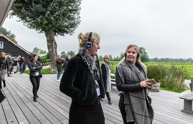 Woerden: één toplocatie voor ál je meetings & events