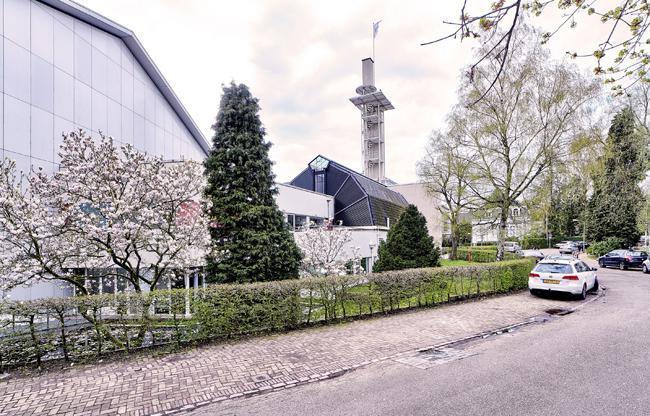 Het best bewaarde geheim van Hilversum