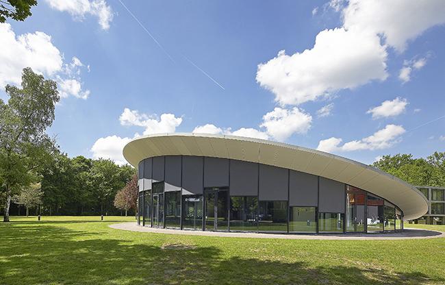 Landgoed de Horst - Theater Maitland