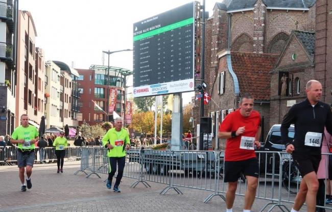 Marathon Etten Leur