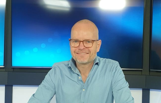 Marc Zwiers