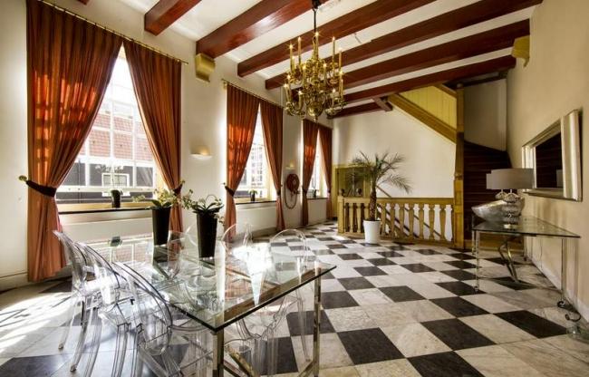 West Indisch Huis a Matter of Taste Amsterdam