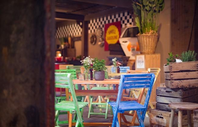 Zijderlaan Food Truck Festival in SugarCity Events