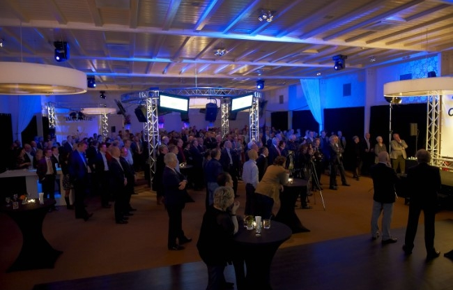Koningshof Party & Events