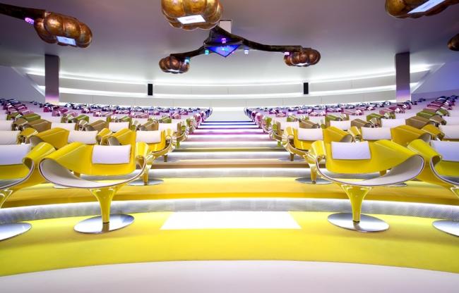 Jaarbeurs Media - Plenair - meeting - event - bijeenkomst - congres