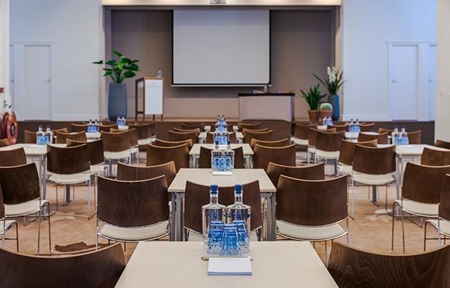 Kontakt der Kontinenten - congres- en vergaderzaal