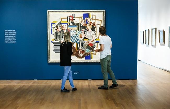 Inspirerende break Museum MORE in Gorssel
