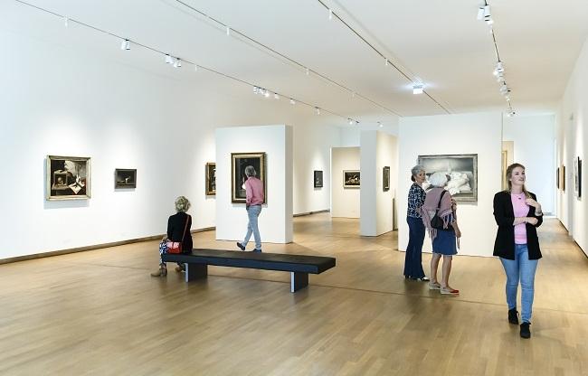 Bezoek Museum MORE in Gorssel