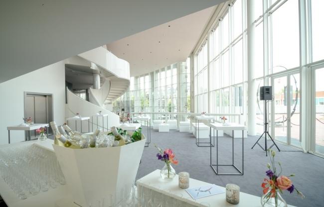 Nationale Opera & Ballet - Entresol