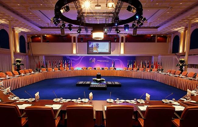 NATO-meeting