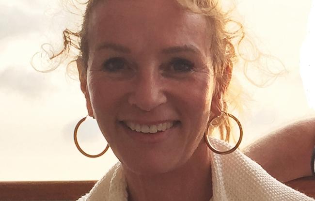 Nicolette Dammann