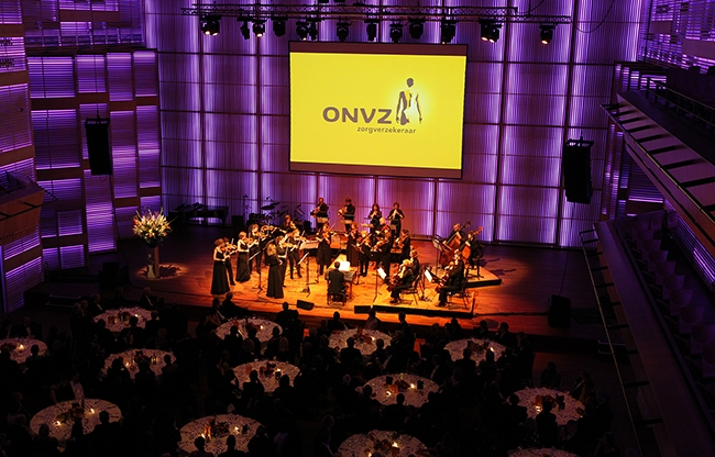 Bax Projects - ONVZ evenement