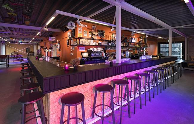 Olympia Sports Bar