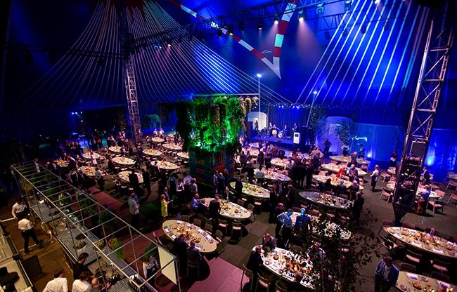 Oogenlust bouwt 'Het Tata Steel feest van de eeuw'