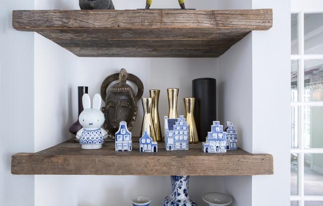 Royal Delft - Delfts Blauw collectie