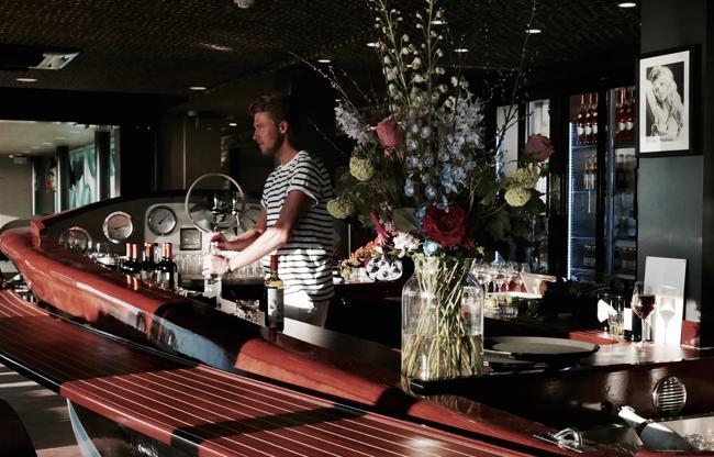 Beachclub Aquarama in Zandvoort prikkelt de fantasie