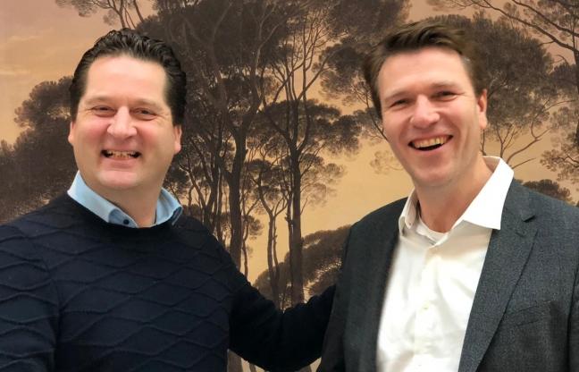Sybren Ophof aan de slag als directeur TeKa Groep