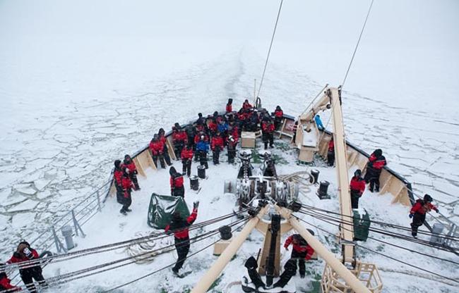 Incentive Lapland